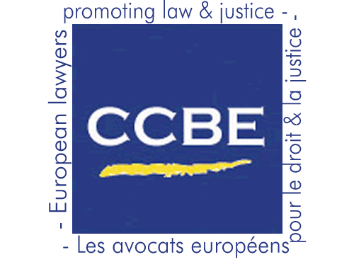 Council of Bars and Law Societies of Europe
