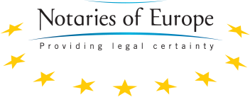 Council of the Notariats of the European Union (CNUE)